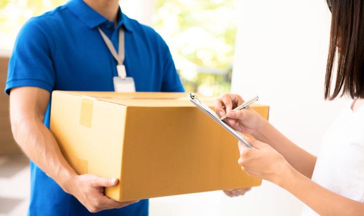 Gotts Door-to-Door Cargo Services